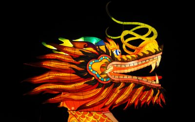 Eight Chinese proverbs to help with modern life.